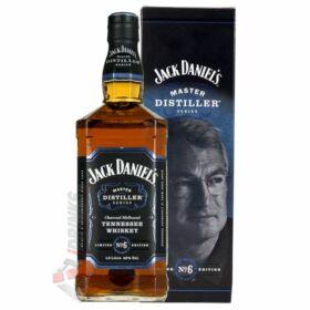 Jack Daniels Master Distillers No.6 Whiskey [1L|43%]