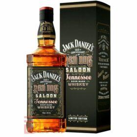 Jack Daniels Red Dog Saloon Whiskey (DD) [0,7L|43%]