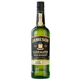 Jameson Caskmates Stout Edition Whisky [0,7L|40%]