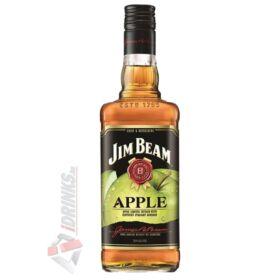 Jim Beam Apple Whiskey [0,7L 35%]