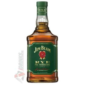 Jim Beam Rye Whiskey [0,7L|40%]