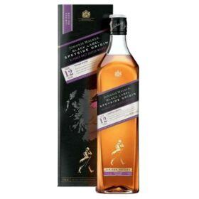Johnnie Walker Black Speyside Origin Whisky [1L|42%]