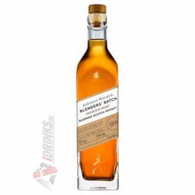 Johnnie Walker Blenders Batch Espresso Roast Whisky [0,5L|43,2%]