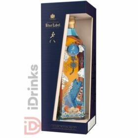 Johnnie Walker Chinese New Year - The Pig - Edition Whisky [0,7L|40%]