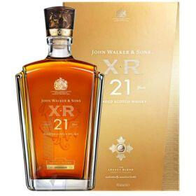 Johnnie Walker XR 21 Years Whisky [1L|40%]