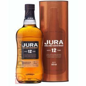 Jura 12 Years Whisky [0,7L|40%]