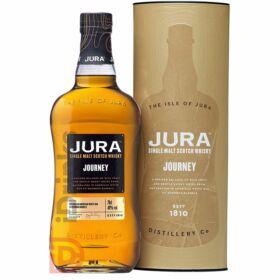 Jura Journey Malt Whisky [0,7L 40%]