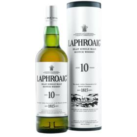 Laphroaig 10 Years Whisky [0,7L|40%]