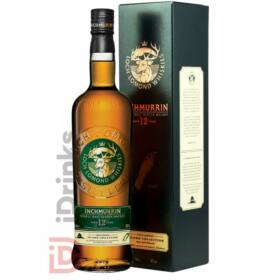 Loch Lomond Inchmurrin 12 Years Whisky [0,7L|46%]