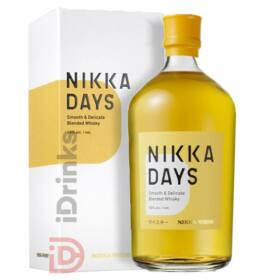 Nikka Days Whisky [0,7L|40%]