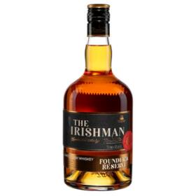 The Irishman Founders Reserve Whiskey [0,7L|40%]
