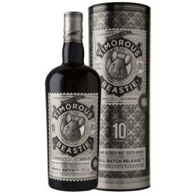 Timorous Beastie 10 Years Whisky [0,7L 46,8%]