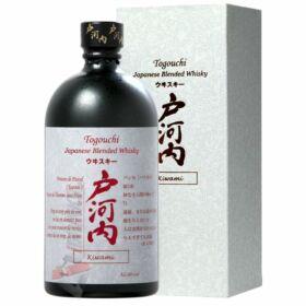Togouchi Kiwami Blended Whisky [0,7L|40%]