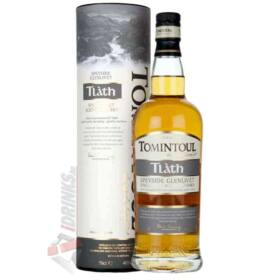 Tomintoul Tlath Whisky [0,7L|40%]