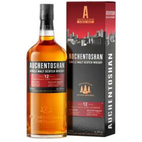 Auchentoshan 12 Years Whisky [0,7L|40%]