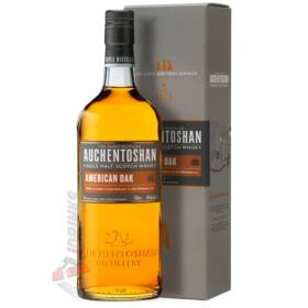 Auchentoshan American Oak Whisky [0,7L|40%]