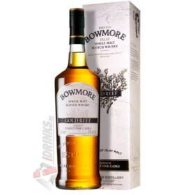 Bowmore Gold Reef Whisky [1L 43%]