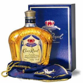 Crown Royal Whisky (DD) [0,7L|40%]