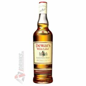 Dewars White Label Whisky [0,7L|40%]