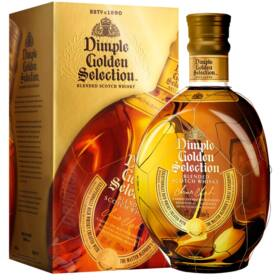 Dimple Golden Selection Whisky [0,7L 40%]