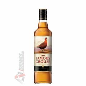 Famous Grouse Whisky [0,5L 40%]