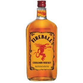 Fireball Whisky [1L|33%]