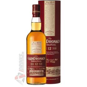 GlenDronach 12 Years Whisky [0,7L|43%]