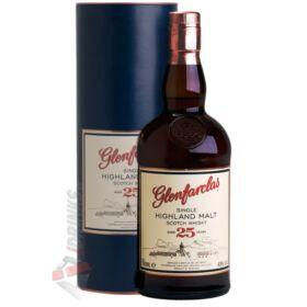 Glenfarclas 25 Years Whisky [0,7L|43%]