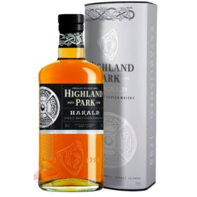 Highland Park Harald Warriors Edition Whisky [0,7L|40%]