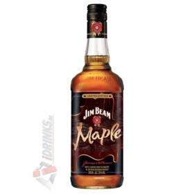 Jim Beam Maple Whisky [0,7L 35%]