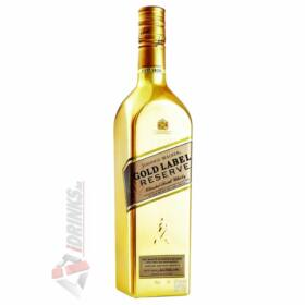 Johnnie Walker Gold Label Whisky (Limited Edition) [0,7L|40%]