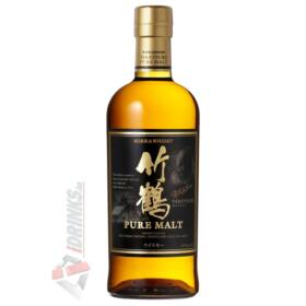 Nikka Taketsuru Pure Malt Whisky [0,7L|43%]