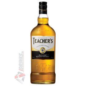 Teachers Whisky [0,7L|40%]