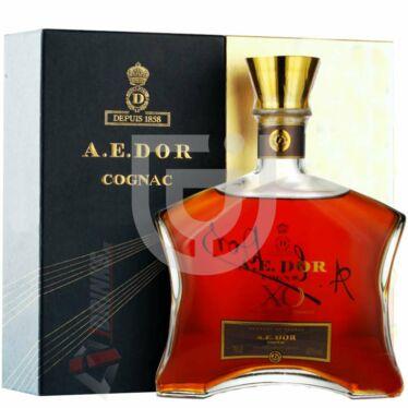 A.E.Dor XO Cognac [0,7L 40%]