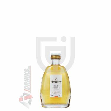 Hennessy Fine de Cognac Mini [0,05L|40%]