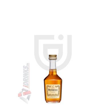 Hennessy VS Cognac Mini [0,05L 40%]
