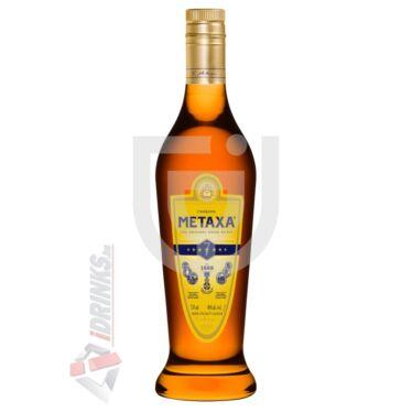 Metaxa 7* [1L 40%]