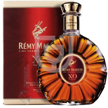Remy Martin XO Excellence Cognac Magnum [1,5L|40%]