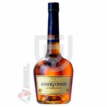 Courvoisier VS Cognac [1L 40%]