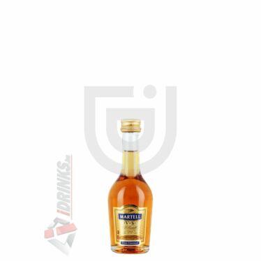 Martell VS Cognac Mini [0,03L 40%]