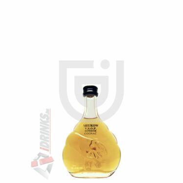 Meukow VSOP Cognac Mini [0,05L 40%]
