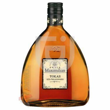 Zwack Maximilian Tokaji Brandy [0,7L|33%]