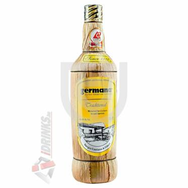 Germana Traditional 2 Years Cachaca [0,7L|40%]