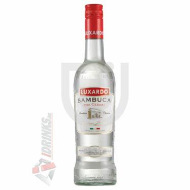 Luxardo dei Cesari Sambuca [0,7L 38%]