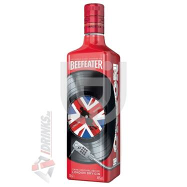 "Beefeater ""Strong"" Gin [0,7L