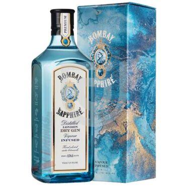 Bombay Sapphire Gin (DD) [0,7L|40%]