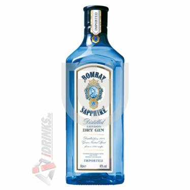 Bombay Sapphire Gin [0,7L|40%]