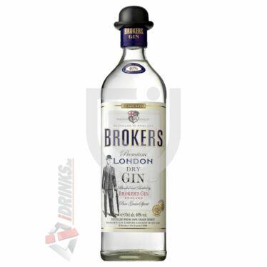 Brokers Gin [0,7L 47%]