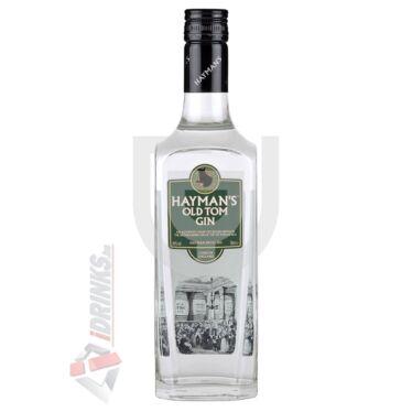 Haymans Old Tom's Gin [0,7L|40%]