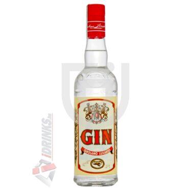 Luxardo Dry Gin [0,7L 37,5%]